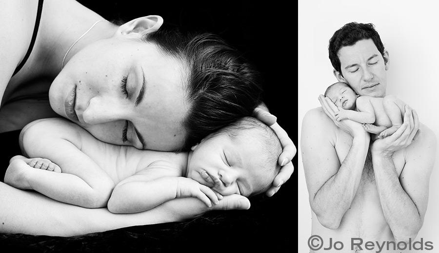 Adelaide newborn photographs
